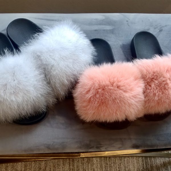 Pretty and Plush slides